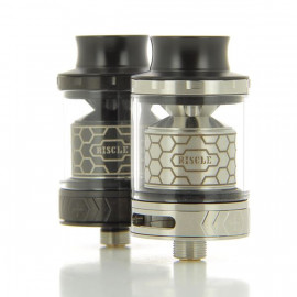 Pirate King RTA 3ml Riscle