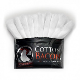 Cotton Bacon V2 Wickn Vape