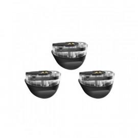 Pack de 3 resistances Pod Cobble 1.4ohm Aspire