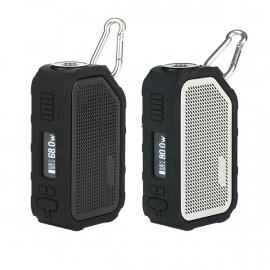 Box Active Bluetooth Music 2100mah Wismec