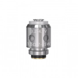 Pack de 5 resistances 1.5ohm Berserker Kit Vandy Vape