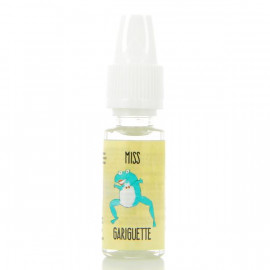 Miss Gariguette Aromes Extradiy Extrapure 10ml