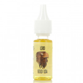 Lord Gold USA Aromes Extradiy Extrapure 10ml