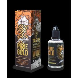 Pure Gold ZHC Medusa Classique 50ml 00mg
