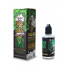Green Haze ZHC Medusa Classique 50ml 00mg
