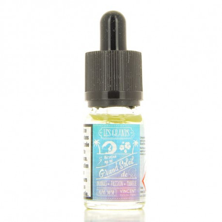 Grand Soleil VDLV Les Grands 10ml
