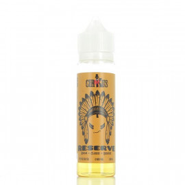 Reserve VDLV Classic Wanted 50ml 00mg