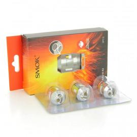 Pack de 3 resistances Baby V2 A2 SS Smoktech