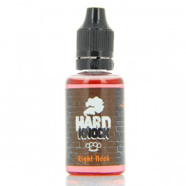 Right Hook Concentre Hard Knock 30ml