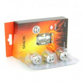 Pack de 3 resistances Baby V2 A3 SS Smoktech