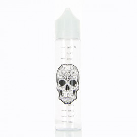 Fiole vide Art Work N°9 Chubby avec graduation 70ml DIY'UP