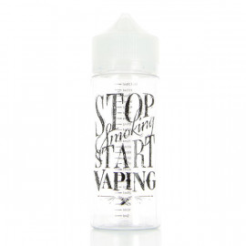 Fiole vide Art Work N°2 Chubby avec graduation 120ml DIY'UP