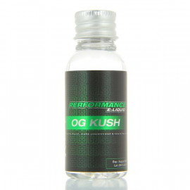 OG Kush Concentre Medusa Performance 30ml