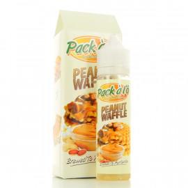 Peanut Waffle Pack a l'O 50ml 00mg