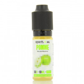 Pomme Nic Salt Fruuits By Mi 10ml 20mg