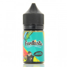 Lime Soda & Wild Berries + Pear Concentre Fantastic 30ml