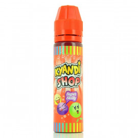 Super Skitty Kyandi Shop 50ml 00mg