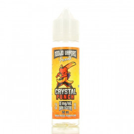 Crystal Punch Modjo Vapors LIQUIDAROM 50ml 00mg
