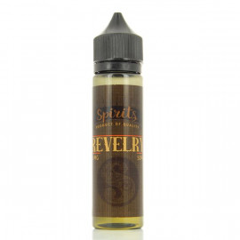 Revelry Spirits Flavorific 50ml 00mg