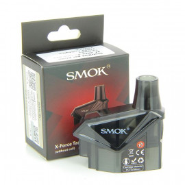 Cartouche X-Force 7ml Noir Smok