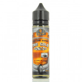 The Gold Race Fast And Vapors Vape n Joy 50ml 00mg