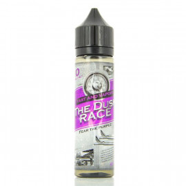 The Dusk Race Fast And Vapors Vape n Joy 50ml 00mg