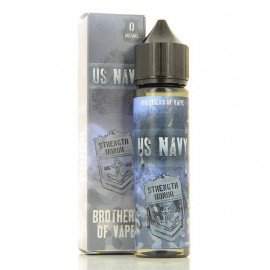 Us Navy Brothers Of Vape Vape n Joy 50ml 00mg