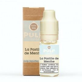 La Pastille De Menthe Pulp 10ml