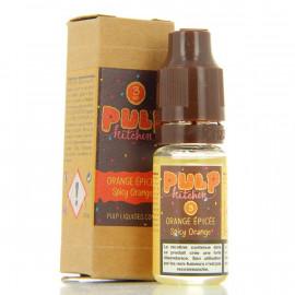 Cinnamon Sin Pulp Kitchen 10ml