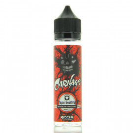 Carnage Vape Institut 50ml 00mg