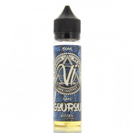 Gourou Vape Institut 50ml 00mg