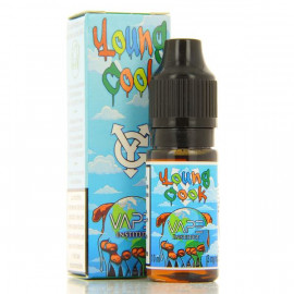 Young Cook Vape Institut 10ml