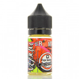 Venum Redmx Concentre Vape Institut 30ml