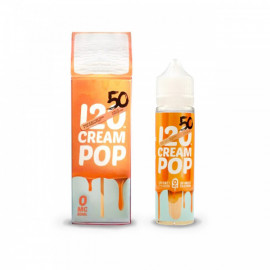 Cream Pop 120 Mad Hatter 50ml