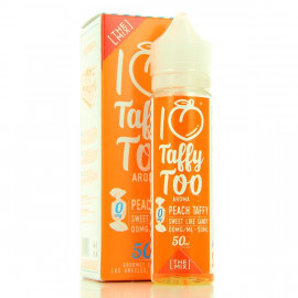 I Love Taffy Too Mad Hatter 50ml