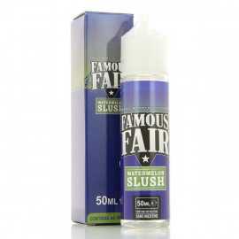 Watermelon Slush Famous Fair 50ml