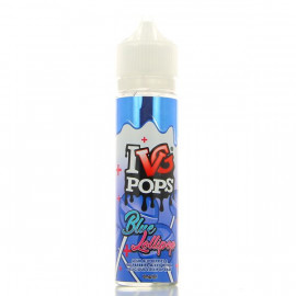Blue Lollipop IVG Pops 50ml