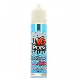 Bubblegum Lollipop IVG Pops 50ml