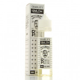 B Stumps Charlie S Chalk Dust 50ml