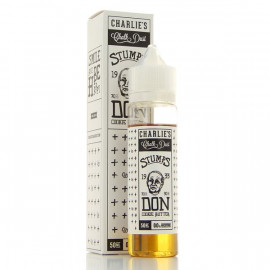 Don Stumps Charlie S Chalk Dust 50ml