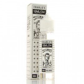 Pops Stumps Charlie S Chalk Dust 50ml