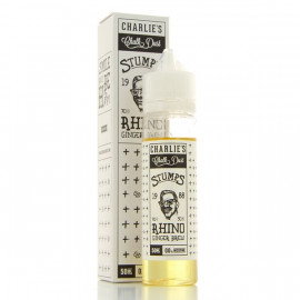 Rhino Stumps Charlie S Chalk Dust 50ml
