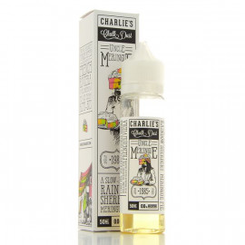 Uncle Meringue Charlie S Chalk Dust 50ml
