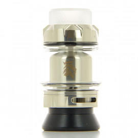 Stacked RTA 5ml Silver Kaees