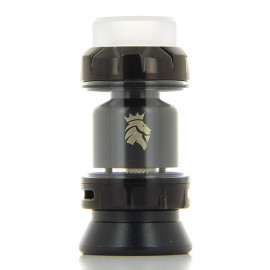Stacked RTA 5ml Noir Kaees