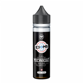 Midnight Wood Ekoms 40ml 00mg