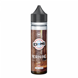 Morning Wood Ekoms 40ml 00mg