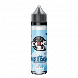 Blizz Ekoms Lab Ekoms 50ml 00mg