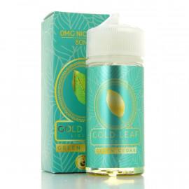 Green Cedar Gold Leaf Liquids 80ml 00mg