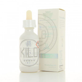 Cinnamon Roll White Series Kilo 50ml 00mg